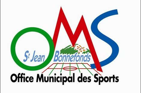 LOGO Office Municipal des Sports
